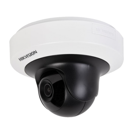 Camera mini wireless IP 4.0MP, Audio, lentila 2.8 mm, IR 10M – HIKVISION
