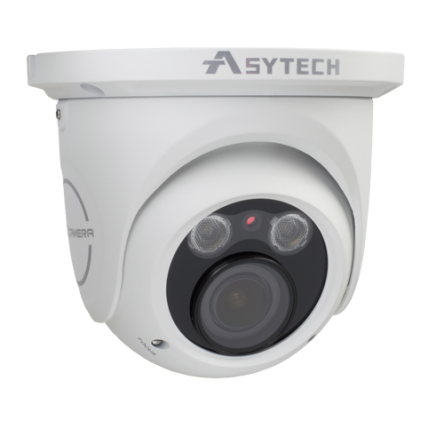 Camera IP 3.0MP, lentila 2.8-12mm – ASYTECH seria VT