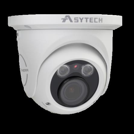 Camera IP 3.0MP, lentila 2.8-12mm – ASYTECH seria VT