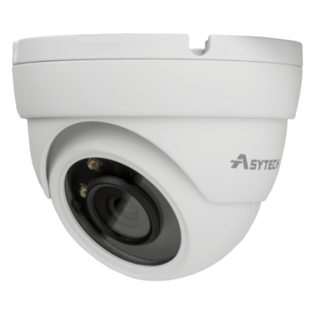 Camera IP 2.0MP – AUDIO, lentila 3.6mm – ASYTECH seria VT