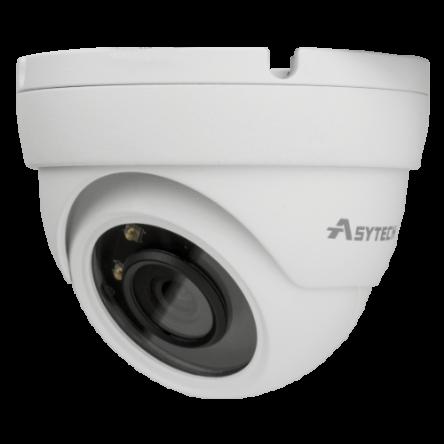 Camera IP 2.0MP – AUDIO, lentila 3.6mm – ASYTECH seria VT