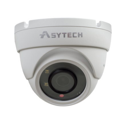 Camera IP 2.0MP, lentila 2.8 ASYTECH