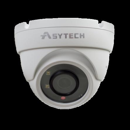 Camera IP 2.0MP, lentila 2.8 ASYTECH