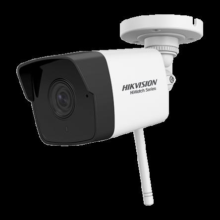 Camera IP Wi-Fi 2.0MP, lentila 2.8mm, IR 30m – HiWatch