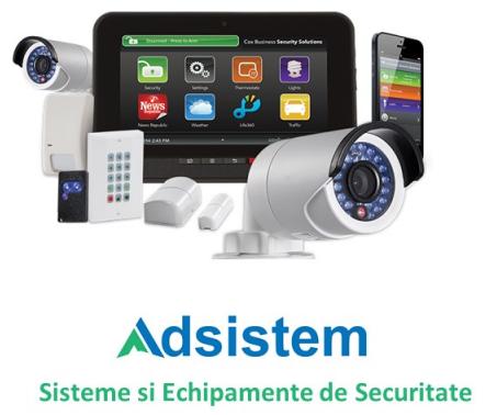 Adsistem - Tehnologie pentru securitate