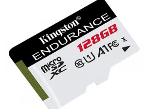 Card MicroSD 128GB Kingston